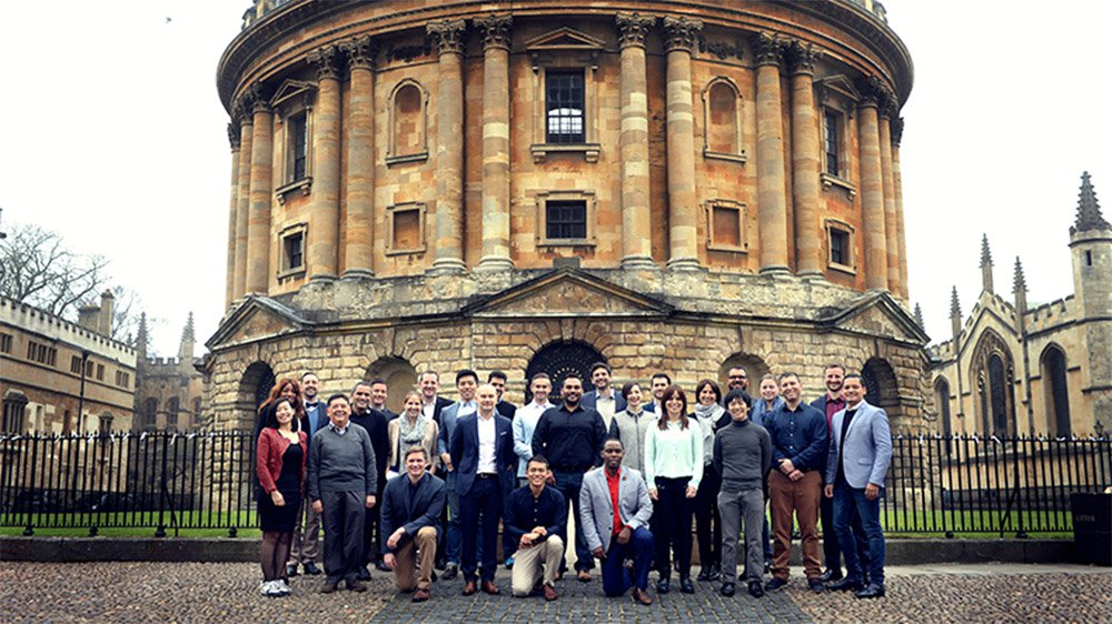 """As 27 startups de todo o mundo que estão competindo na etapa final do prêmio de US $ 1 milhão do fundo internacional """"The Venture"""" foram conhecidas nesta terça-feira (15), em Oxford, Inglaterra; grupo de empreendedores sociais considerados como os mais promissores do mundo conta com a brasileira Epitrack, que criou uma maneira mais rápida de identificar e localizar surtos de doenças por uma plataforma digital baseada no crowndsoursing"""