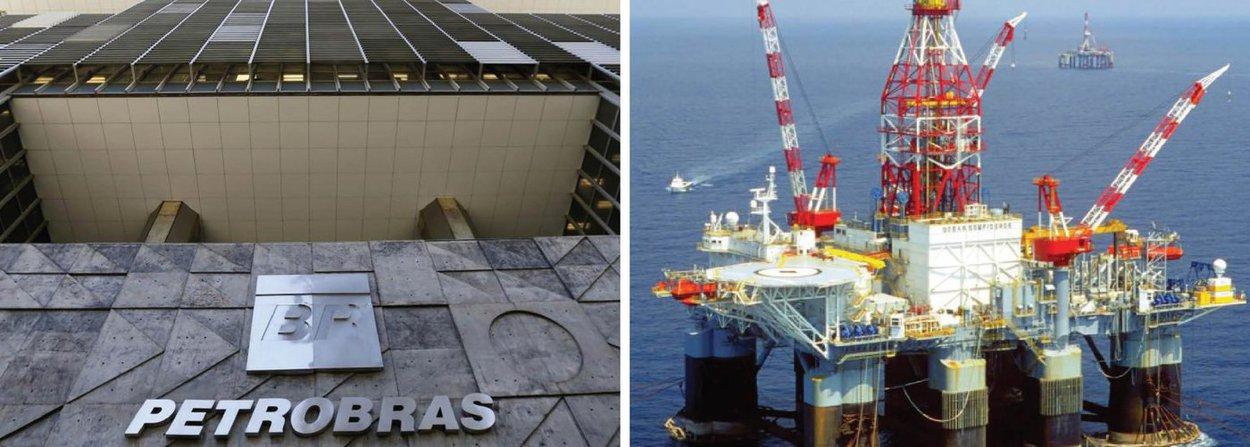 O otimismo da estatal na parte da tarde foi sustentado pelo rali do petróleo, que passou a subir forte após dados dos estoques do petróleo dos Estados Unidos e incêndio na Líbia;movimento levou a Petrobras para ganhos de até 9% na máxima do dia