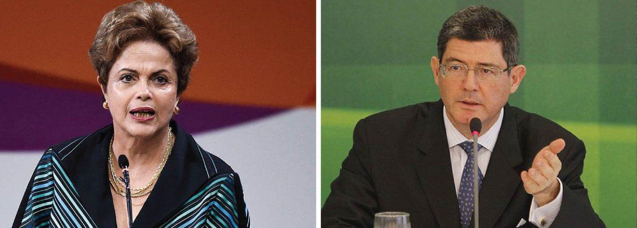 Presidente Dilma Rousseff decidiu que a meta de superávit primário do setor público consolidado de 2016 não será de 0,7% do Produto Interno Bruto (PIB), como defende o ministro da Fazenda, Joaquim Levy, e que deve ficar abaixo de 0,5%; segundo a agência Reuters, decisão visa evitar cortes no Bolsa Família e confrontos com o Congresso Nacional; Dilma deve fazer uma reunião da Junta Orçamentária (ministros da Fazenda, Planejamento e Casa Civil) ainda nesta terça-feira para fechar a nova meta de superávit primário