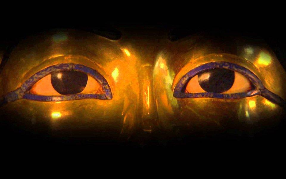 O faraó-menino tinha um pé torto, cadeiras largas e origens incestuosas: as novas revelações contidas em um documentário produzido pela BBC de Londres mostram um retrato inédito do legendário soberano egípcio