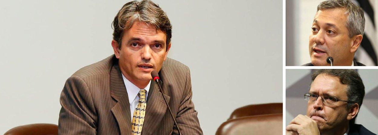 """O processo de impeachment é movido a uma decisão muito mais política do que técnica; a constatação foi feita de forma oficial, nesta segunda (2), durante audiência pública, no Senado, com juristas favoráveis ao afastamento da presidente Dilma Rousseff; eles apresentaram argumentos nos quais confirmam que a questão está sendo vista do ponto de vista político e alegaram que na votação deve ser avaliado o que chamam de """"conjunto da obra"""", em relação aos decretos assinados pelo Executivo; os juristas Fábio Medina Osório e José Maurício Conti e o procurador do Tribunal de Contas da União (TCU), Júlio Marcelo de Oliveira fizeram discursos genéricos, sem conseguir provar o crime de responsabilidade; Oliveira, inclusive, confessou não conhecer detalhes sobre a questão das pedaladas"""