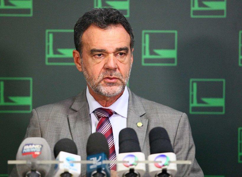 Deputado Daniel Almeida