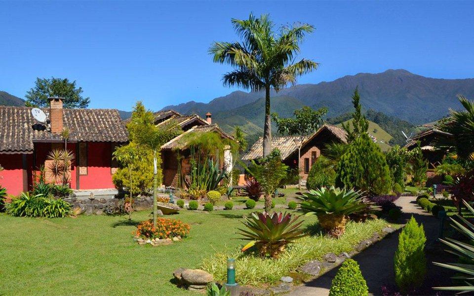 6c43b357e984 Visconde de Mauá. Entre o Rio e Minas, um éden tranquilo - Brasil 247