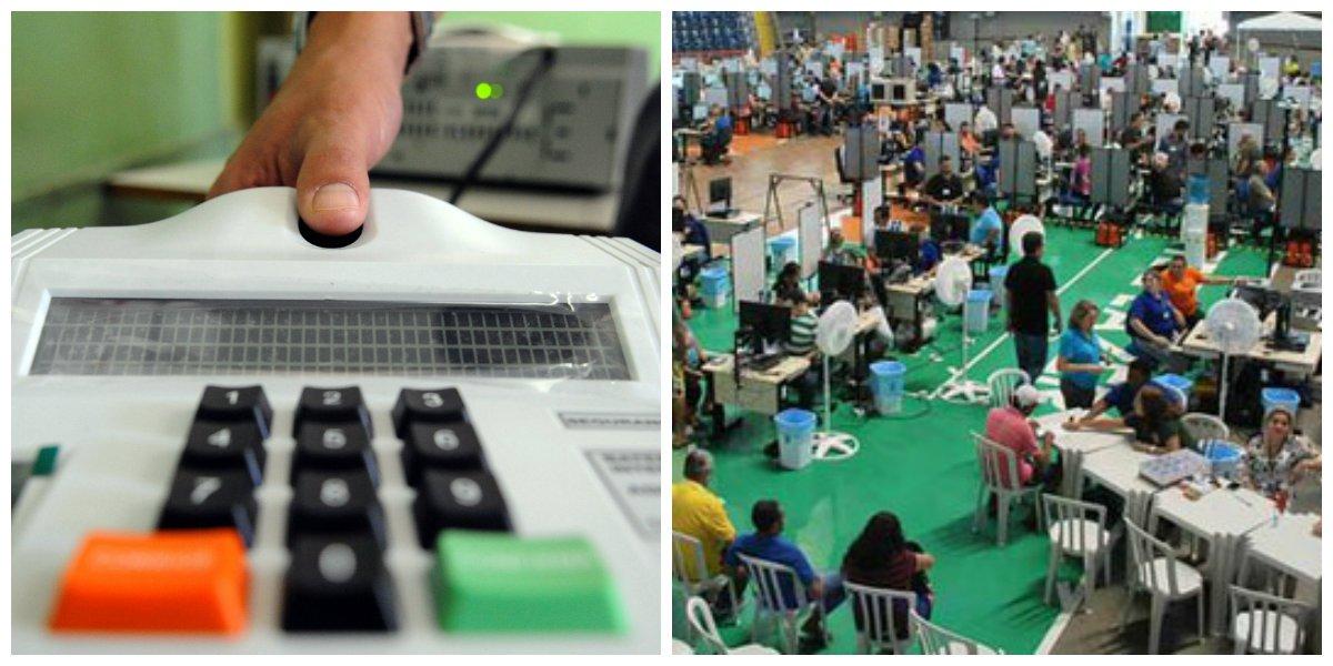 O TRE esclarece que os eleitores de Fortaleza não são obrigados a fazer o cadastramento biométrico para as eleições de 2016. Só quem precisa comparecer ao Ginásio Paulo Sarasate é o eleitor que tem alguma pendência em relação ao título de eleitoral.Jovens de 16 e 17 anos, estudantes de escolas públicas e privadas, preferencialmente uniformizados, serão atendidos com prioridade no mutirão do TRE-Ce, no Ginásio Paulo Sarasate, até sexta-feira, 29/4