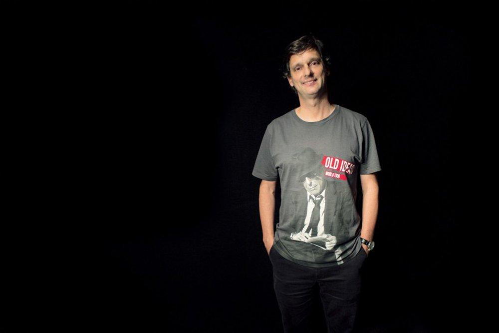 """Secretário municipal da Cultura de São Paulo, André Sturm, assegura que o prefeito João Doria (PSDB), que mandou apagar os grafites dos muros da Avenida 23 de Maio, """"não é contra o grafite, claro que não é""""; mas tudo tem limites, afirma: """"Pichação é vandalismo. É outra história""""; sobre o grafite, é categórico: """"Eu acho que grafite é arte, claro""""; leia sua entrevista ao jornalista Alex Solnik"""
