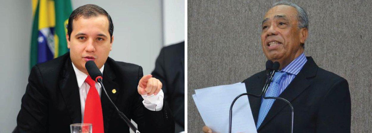 """O deputado federal Valadares Filho, pré-candidato a prefeito de Aracaju pelo PSB, afirmou ontem que o prefeito João Alves Filho (DEM) """"frustra"""" a população da capital com seu """"governo inoperante""""; """"Durante a campanha eleitoral de 2012, o atual prefeito vendeu uma ilusão para a população aracajuana. Foram vários compromissos assumidos e hoje, em quase três anos de governo, praticamente nada aconteceu, uma verdadeira frustração, mostrando total falta de compromisso com a nossa cidade"""", lamentou"""