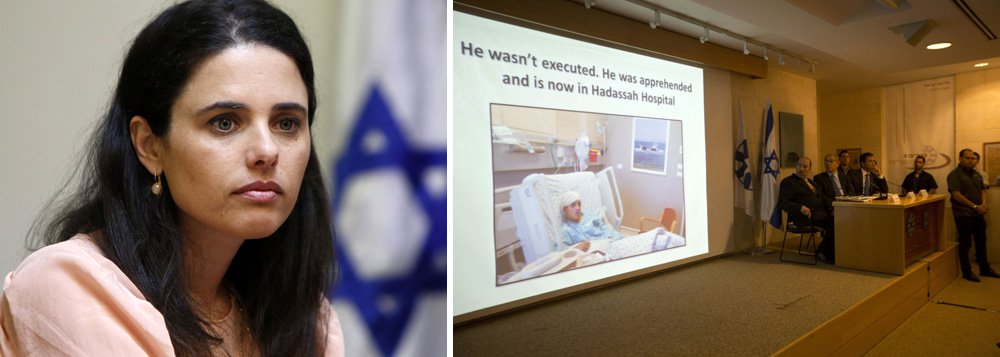 Proposta de Ayelet Shaked é feita depois que um menor palestino de 12 anos, Ahmed Manasra, participou, na semana passada, com o primo Hasan, de 15 anos, de um ataque a dois jovens israelitas, um de 13 e outro de 24 anos; atualmente, só a partir dos 14 anos é que a lei israelita permite a prisão de menores