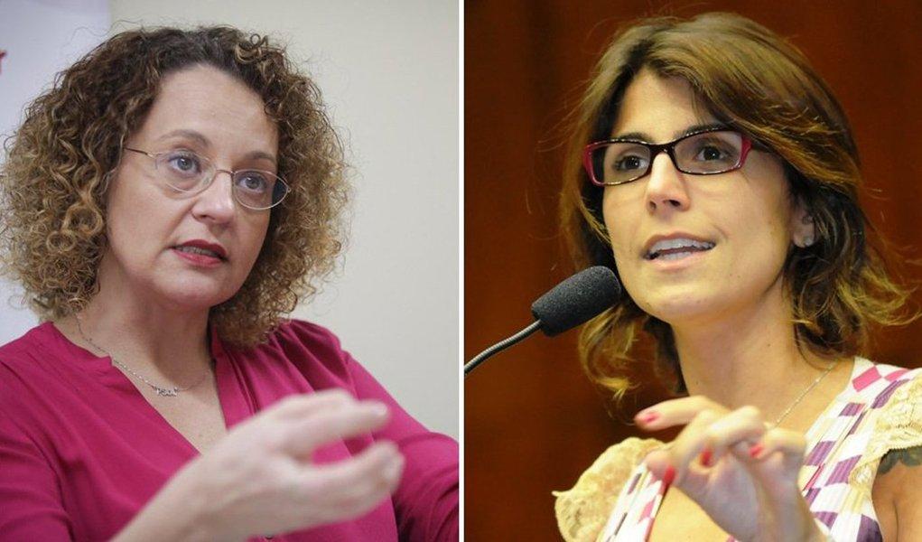 Embora ainda não haja confirmação oficial de nenhuma candidatura, uma nova pesquisa de intenção de votos divulgada pelo jornal Correio do Povo, feita em parceria com o Instituto Methodus, aponta que, em um dos cenários, Manuela D'Ávila (PCdoB) lidera com 23,9% dos votos, seguida por Luciana Genro (Psol), com 14,5%, Vieira da Cunha (PDT) com 10,2%, Sebastião Melo (PMDB) com 8,1% e Beto Albuquerque (PSB) com 7,8%
