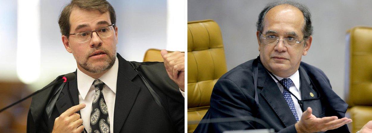 Segundo o Jornal GGN, o presidente do TSE assinou um despacho nesta quinta-feira 15 solicitando que as partes envolvidas na tramitação da ação (PT e PSDB) se manifestem sobre a questão de ordem que discute o novo relator do caso; de acordo com o documento, ao abrir mão de relatoria, a ministra Maria Thereza indicou que Gilmar Mendes deveria não só prosseguir na instrução como acolher, também, outras três ações do PSDB contra a vitória da presidente Dilma; Dias Toffoli deu três dias para os partidos se manifestarem