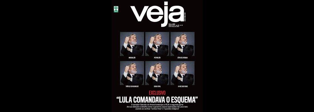 Na semana que será lembrada como uma das mais dramáticas na história da democracia brasileira, VEJA vai liberar o acesso à sua edição digital; a partir das 8h deste domingo, 20, as pessoas vão poder baixar gratuitamente via App Store e Google Play em seus dispositivos móveis, enquanto a versão impressa terá um acréscimo em sua tiragem