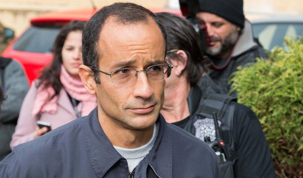 Defesa do empresário da Odebrecht, preso há quase seis meses em Curitiba, espera que o julgamento para pedido de liberdade seja retomado nesta quinta-feira pelo STJ;na semana passada, o julgamento foi interrompido após pedidos de vistas do ministro Jorge Mussi
