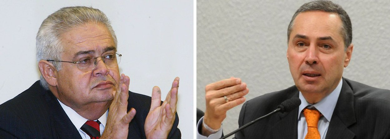 """Ministro Luís Roberto Barroso, do Supremo Tribunal Federal (STF), determinou nesta segunda-feira, 23, que o ex-deputado federal Pedro Corrêa (PP-PE)cumpra em regime fechado a condenação na Ação Penal 470, o chamado """"mensalão""""; antes de ser preso em abril na Operação na Lava Jato, Corrêa cumpria pena de sete anos e dois meses em regime semiaberto; no mês passado, o ex-deputado foi condenado a 20 anos e sete meses de prisão por corrupção e lavagem de dinheiro, crimes investigados na Lava Jato"""