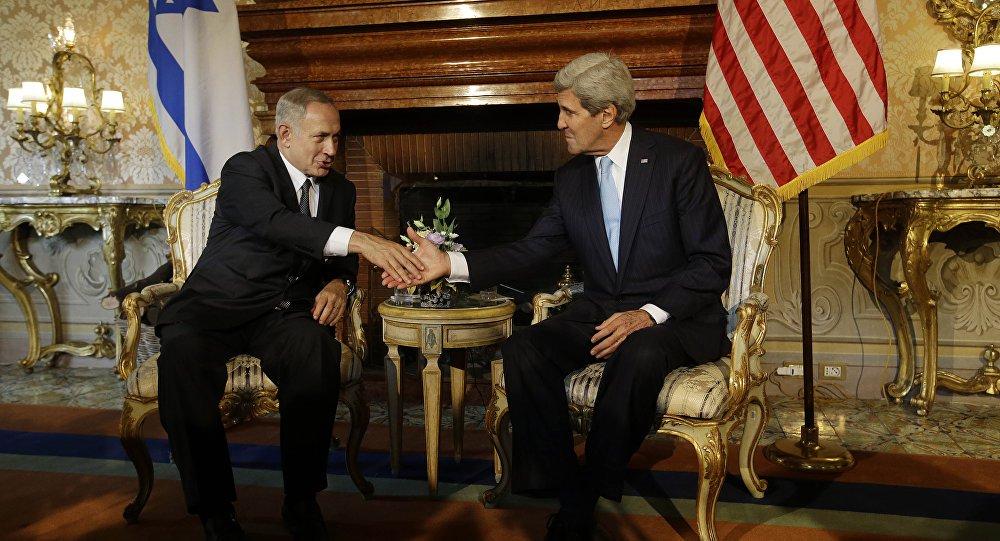 O secretário de Estado americano ainda disse que a decisão dos EUA em se abster da votação foi em acordo com os valores dos EUA