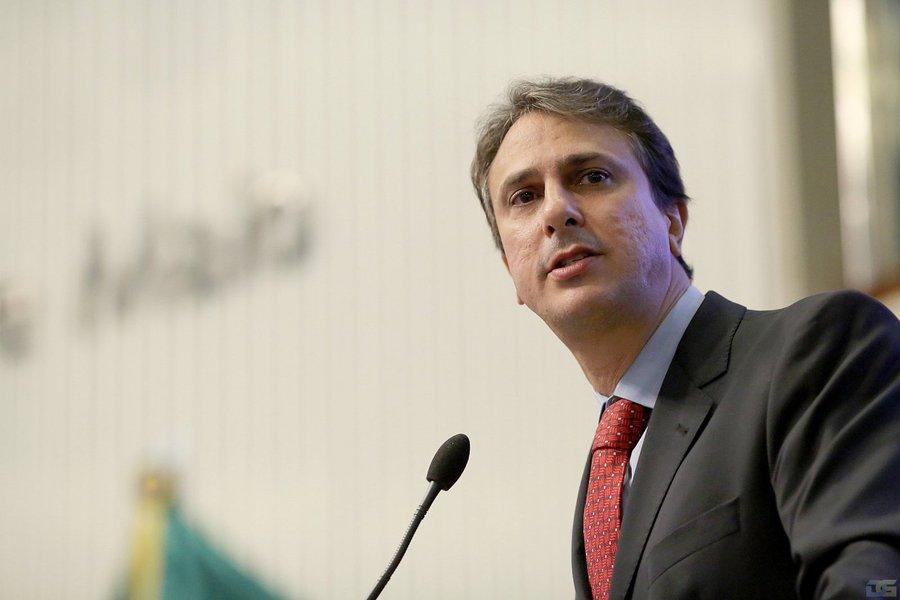 Durante a manhã, Camilo Santana (PT) participa de uma reunião de governadores, e a tarde tem agenda com os ministros do Trabalho e Previdência Social, do Desenvolvimento Agrário, das Cidades e da Educação