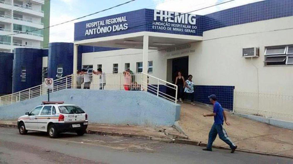 O TJ-MG deferiu pedido da AGE e determinou o impedimento à deflagração da greve iniciada pelos servidores da Fundação Hospital de Minas Gerais (Fhemig) em Belo Horizonte; de acordo com a Fhemig, impede a continuidade da greve em setores que prestam atendimento de urgência e emergência; de acordo com o presidente da Associação Sindical dos Trabalhadores em Hospital de Minas Gerais (Asthemg), Carlos Martins,não há prejuízo no atendimento nestes setores, e a paralisação será mantida; os trabalhadores reivindicam melhorias das condições de trabalho e recomposição salarial referente aos últimos quatro anos