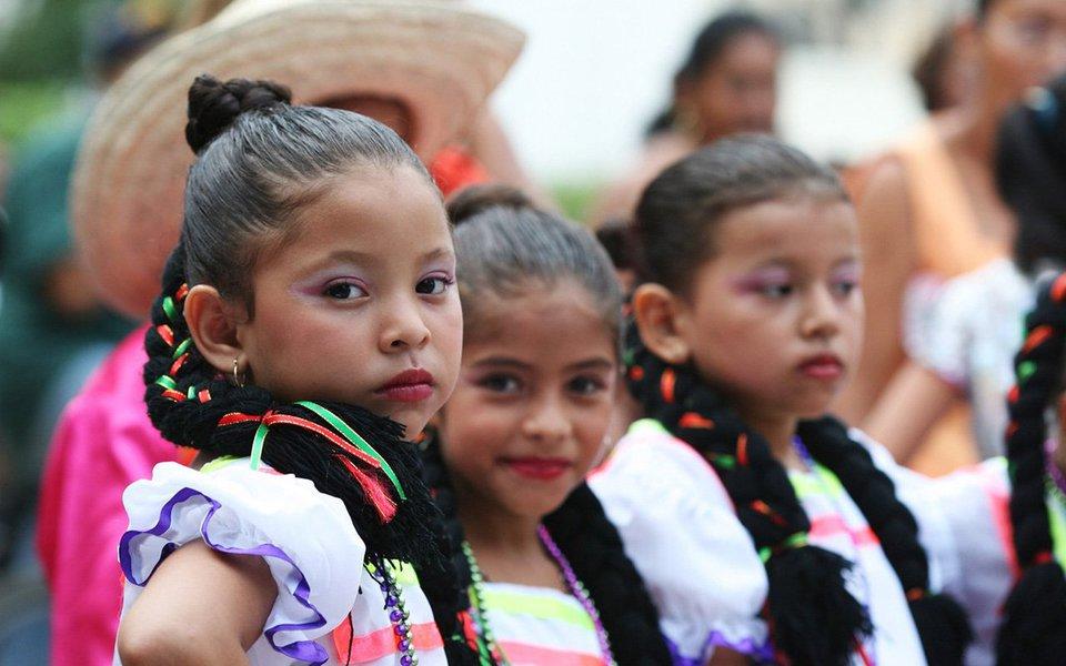 Sondagens da agência Gallup colocam o Paraguai como o pais mais feliz do mundo. É também considerado um dos mais corruptos e injustos. Como podem felicidade e desigualdade conviver?