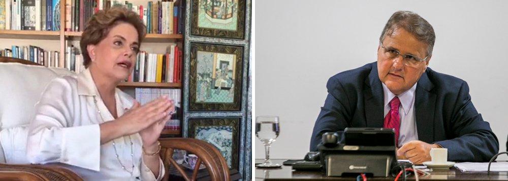 """Na entrevista que concedeu ao 247, a presidente deposta Dilma Rousseff fala sobre a importância do Iphan, do Ministério da Cultura e das consequências culturais com a interferência do agora ex-ministro da Secretaria de Governo, Geddel Vieira Lima, para liberar uma obra embargada que seria construída no centro histórico de Salvador, onde ele tem um apartamento; """"Se ocorresse em qualquer governo decente, ele teria que ser afastado"""", declarou, dias antes de a situação de Geddel ficar insustentável e ele pedir demissão; questionada sobre o eventual motivo que impediu Michel Temer de agir contra Geddel, Dilma diz que nenhum hipótese pode ser boa; """"Por que ele não tomou providência? Não existe solução pelo menos adequada, só hipótese muito ruim"""""""
