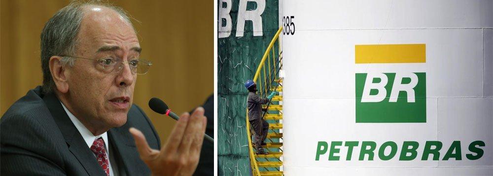 Juiz Edmilson da Silva Pimenta, da 3ª Vara da Justiça Federal em Sergipe, determinou à Petrobras e à Agência Nacional do Petróleo, Gás Natural e Biocombustíveis (ANP) que suspendam a venda de participação acionária na Petrobras Distribuidora; decisão liminar atendeu a ação movida pelos petroleiros José Hunaldo Nunes Santos e Fernando Borges da Silva, que acusam a estatal de infringir a legislação ao planejar se desfazer do controle da BR Distribuidora vendendo 51% das ações sem licitação; autores da ação também acusam a Petrobras de não ter dado a devida publicidade à decisão de vender os ativos da empresa