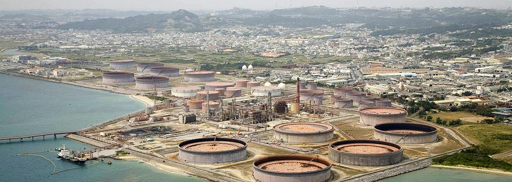A Petrobras informou nesta quinta-feira que concluiu a venda de 100% das ações da refinaria Nansei Sekiyu para a Taiyo Oil Company, com o pagamento de US$ 165 milhões realizado na quarta; a estatal afirmou que o valor ainda está sujeito a ajustes finais