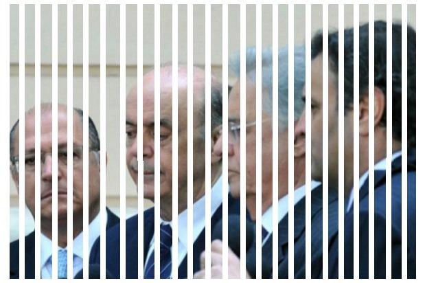 Os nomes dos envolvidos explicam a razão da censura que a mídia tucana baixou sobre esse caso durante mais de uma década. Alckmin, Serra, Aécio, FHC e cia. ltda. vão ter muito a explicar, caso a investigação ande
