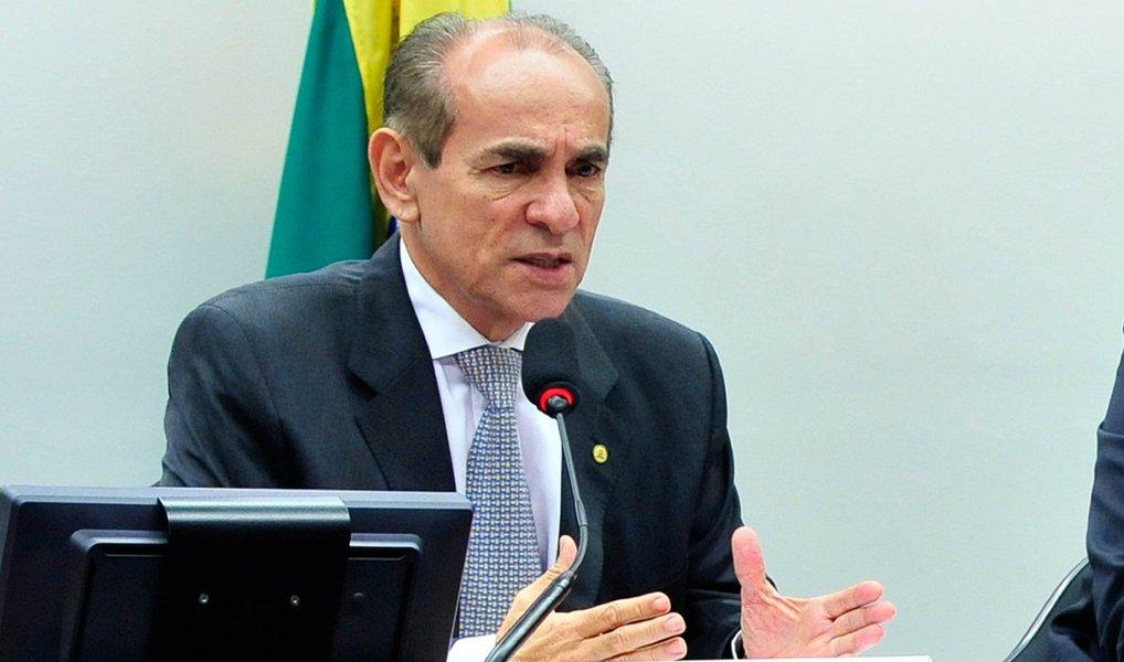 Marcelo Castro, do PMDB, será novo ministro da Saúde - Brasil 247
