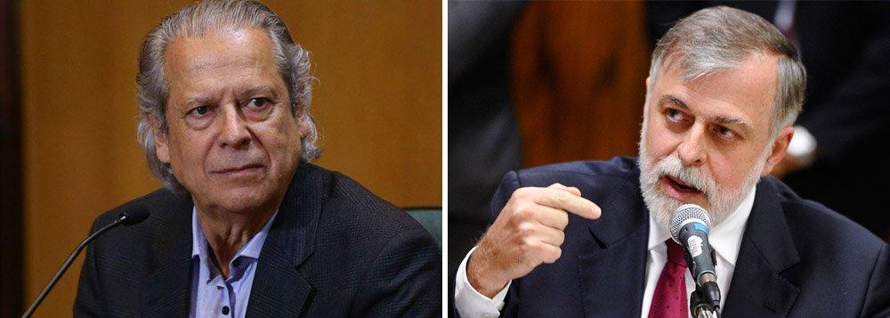 Alguns condenados, como José Dirceu e Paulo Roberto Costa, têm usado seu tempo de sobra na cadeia para escrever sobre a rotina na prisão e bastidores do esquema de corrupção na Petrobras, além de sua visão sobre a investigação, caso do ex-diretor da estatal
