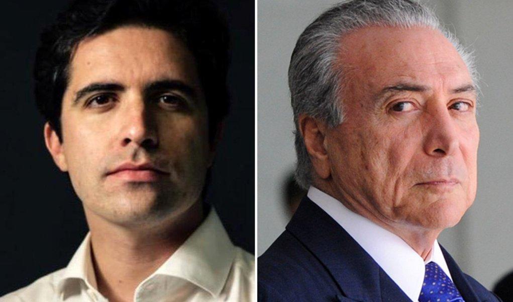 """""""A CLT preserva alguns entulhos autoritários da ditadura getulista. Um deles é o princípio da unicidade sindical, que já deveria ter sido extinto. Como o governo não toca no assunto, fica a impressão de que seu alvo é o que a lei tem de bom: a garantia de direitos dos trabalhadores"""", diz o colunista Bernardo Mello Franco, sobre a declaração doministro do Trabalho, Ronaldo Nogueira, de que o governo Temer vai propor a """"atualização"""" da CLT até o fim do ano"""