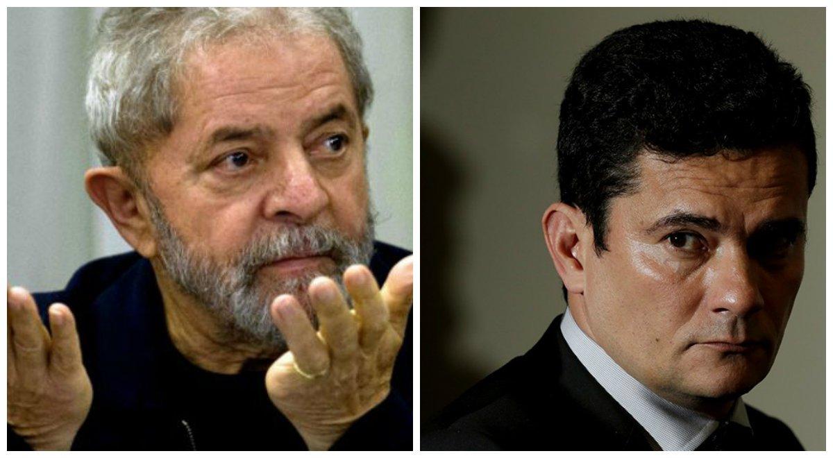 """""""Manchete de hoje (18/9/2016) da Folha de S.Paulo – Denúncia contra Lula usa dados de delação cancelada – confirma inequivocamente que o Ministério Público Federal (MPF) apresentou denúncia sem qualquer prova contra o ex-Presidente Luiz Inácio Lula da Silva"""", diz nota divulgada neste domingo por seus advogados Cristiano Zanin e Roberto Teixeira, que condenam """"um tosco espetáculo de populismo-midiático""""; """"Somente a presença de um juiz imparcial poderia reverter esse cenário de absoluta destruição ao Estado Democrático de Direito e de rejeição às garantias fundamentais"""""""