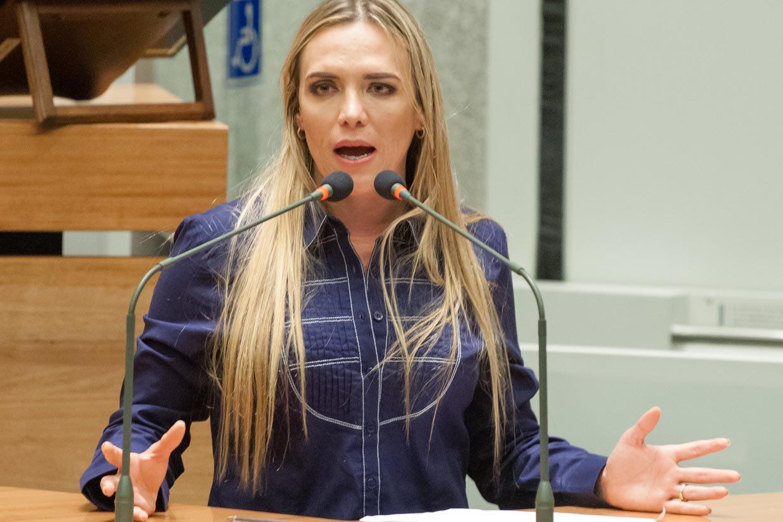 O Superior Tribunal de Justiça (STJ) negou nesta sexta (11) o pedido de habeas corpus para que a deputada Celina Leão (PPS-DF) retorne à presidência da Câmara Legislativa do Distrito Federal, da qual foi afastada em agosto; o afastamento foi decidido pelo Tribunal de Justiça do Distrito Federal (TJDF) no curso da Operação Drácon, que apura suposta cobrança ilícita de valores a empresas para a aprovação de emendas parlamentares no orçamento da saúde do DF