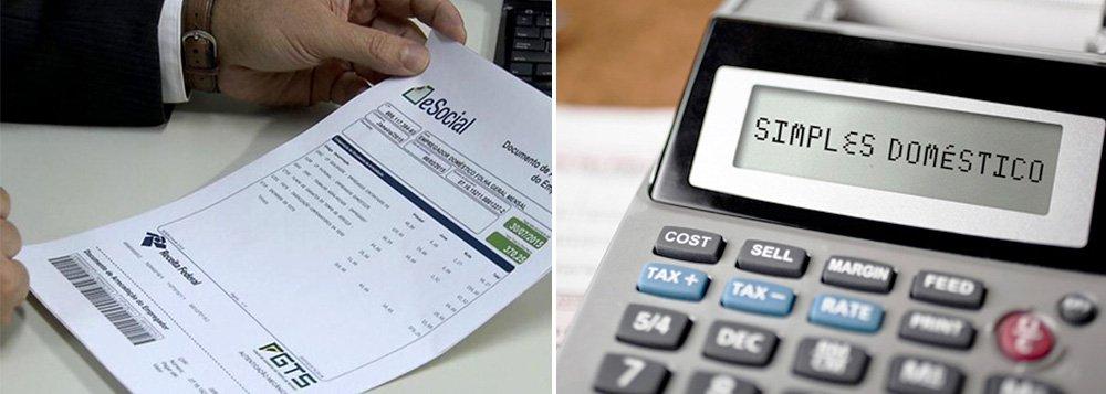Termina nesta segunda-feira (7) o prazo para o empregador fazer o pagamento do Simples Doméstico referente à folha de novembro de 2015 dos empregados domésticos, que inclui também a antecipação da primeira parcela do 13º salário; de acordo com a lei, 8% de recolhimento para o FGTS; até a última sexta-feira (4) mais de 950 mil empregadores domésticos haviam emitido o Documento de Arrecadação do eSocial (DAE) para pagamento do Simples Doméstico, o que corresponde a aproximadamente 76% do total das guias emitidas para a folha de pagamento de outubro de 2015