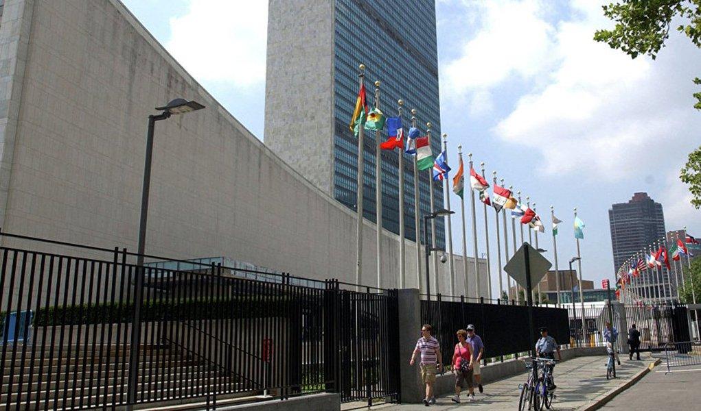 Organização das Nações Unidas (ONU)votará nesta terça-feira (27)resolução que prevê o fim do bloqueio norte-americano a Cuba; votação ocorre poucos meses depois do restabelecimento das relações diplomáticas entre Cuba e Estados Unidos