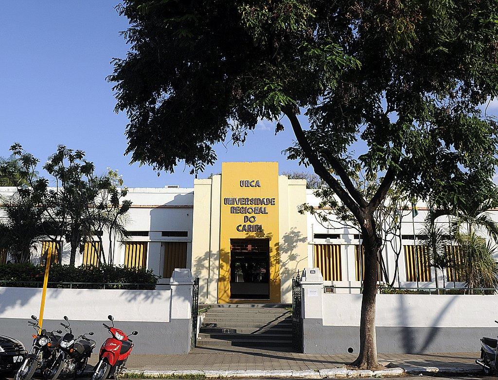 Urca, Universidade Regional do Cariri. Deivyson Teixeira, em 02/10/2010