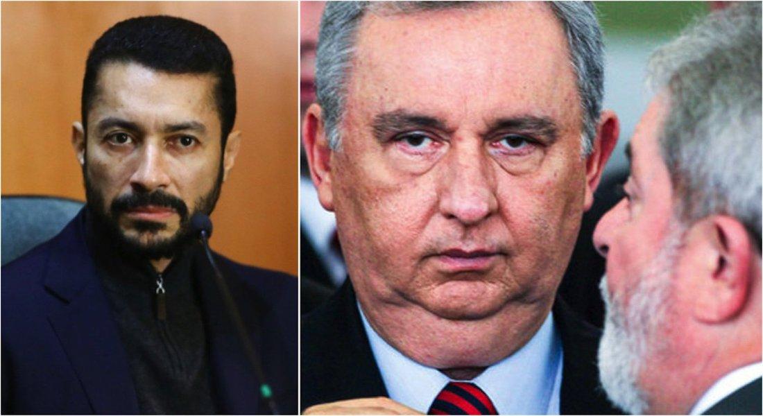 """Apontado, na delação premiada de Fernando Baiano, como beneficiário de um pagamento de R$ 2 milhões, que teria como destino uma """"das noras do ex-presidente Lula"""", o pecuarista José Carlos Buimlai negou com veemência as acusações; """"Não paguei conta de nora de Lula, apartamento, nada a ver"""", disse ele; Bumlai também afirmou que nunca se aproveitou da amizade com o ex-presidente e que hoje suas empresas atravessam grandes dificuldades financeiras; no entanto, ele confirma ter recebido um empréstimo de R$ 1,5 milhão de Fernando Baiano, cujos recursos teriam sido usados para pagar despesas internas; """"Paguei a minha folha que no mês estava bastante atrasada""""; Bumlai apresentou recibos do depósito e diz que tudo foi """"por dentro, contabilizado"""""""