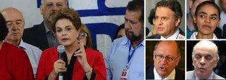 """Para o jornalista Hélio Doyle, a presidente Dilma """"está certa em falar na discussão de uma agenda para o país"""", como fez nesta sexta-feira; """"O maior papel que o governo pode exercer, neste momento extremamente difícil, é convidar todos os segmentos políticos e sociais para encontrar uma saída"""", defende; antes de um debate, porém, ele diz que é preciso que o STF decida se Cunha permanece presidente da Câmara, o TSE se as acusações contra a presidente são precedentes e o Congresso se haverá impeachment; """"Removidas essas questões preliminares, será hora de, sem desculpas, o governo sair da defensiva e tomar a frente desse processo, a oposição parar com seu discurso vazio, demagógico e contraditório e a sociedade se mobilizar para defender seus pontos de vista"""""""