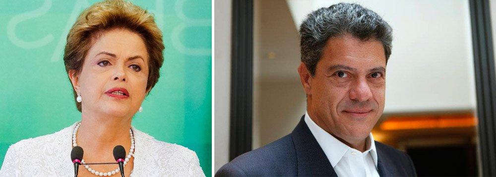"""Presidente Dilma Rousseff divulgou neste domingo, 20, nota de pesar pelo falecimento do empresário Roger Agnelli, ex-presidente da Vale, sua mulher, filhos, genro e nora, em acidente aéreo; Dilma disse que o empresário """"dedicou sua carreira a grandes empresas brasileiras"""" e sempre esteve """"comprometido com o desenvolvimento do país""""; """"Perdemos um brasileiro de extraordinária visão empreendedora"""", diz a presidente"""
