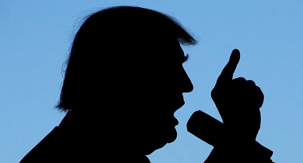 """Presidente recém-eleito dos EUA, Donald Trump, indicou que lidar com o Daesh será sua prioridade durante a futura administração, levando muitos a crerem que Washington vai desistir do seu apoio tácito aos rebeldes sírios e cooperar com Damasco;Trump parece ter questionado o conceito na semana passada, quando falou que """"agora estamos apoiando rebeldes que lutam contra o governo, mas não fazemos ideia de quem eles são"""""""