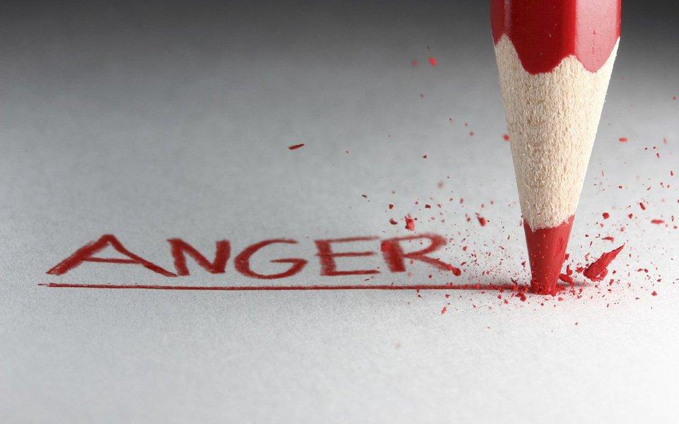 Desabafar ajuda? A gestão da raiva funciona? Ela é uma emoção saudável ou patológica?