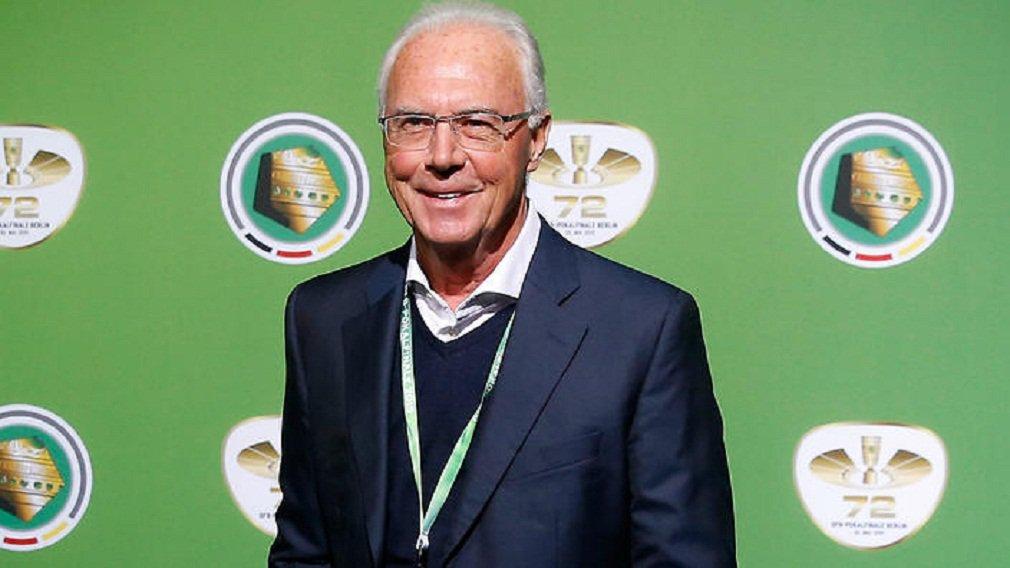 """Comitê de Ética da Fifa iniciou ação formal contra seis indivíduos, incluindo o lendário Franz Beckenbauer, pela definição da Alemanha como sede da Copa do Mundo de 2006; """"Nos casos do sr. Beckenbauer, dr. Zwanziger, sr. Schmidt e sr. Hans, a câmara de investigação irá investigar possíveis pagamentos indevidos e contratos para receber vantagens na escolha da sede da Copa do Mundo da Fifa de 2006"""", informou o Comitê de Ética da Fifa em comunicado"""
