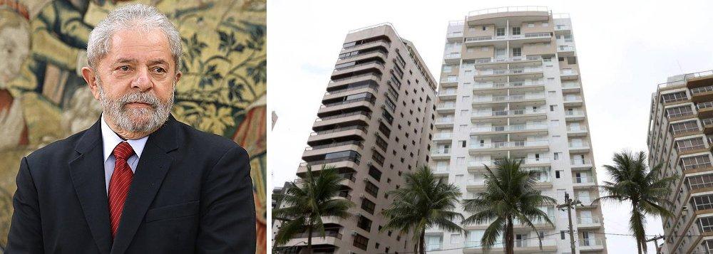 """Ex-presidente se defende em nota divulgada pelo Instituto Lula após ser intimado a depor como investigado no caso de um apartamento no Guarujá, do qual já teve uma cota, devolvida à empreiteira OAS; """"São infundadas as suspeitas do Ministério Público de São Paulo e são levianas as acusações de suposta ocultação de patrimônio por parte do ex-presidente Lula ou seus familiares"""", esclarece; o texto ressalta que Lula e sua esposa, Marisa Letícia, """"nunca foram proprietários de apartamento em qualquer condomínio da Bancoop ou de suas sucessoras""""; """"A verdade ficará clara no correr das investigações"""", conclui"""