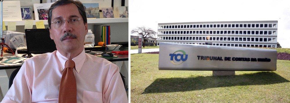 """""""Há, cruzando os céus de Brasília, vários sinais de que o governo Dilma está conseguindo, por pressões e arranjos políticos de diversas qualidades, neutralizar a tendência de órgãos de controle como Tribunal de Contas da União e Tribunal Superior Eleitoral de rejeitar as contas do último ano de seu 1 º mandato, ou impugnar a chapa eleita em 2014 por diversas irregularidades"""", diz o colunista Merval Pereira"""