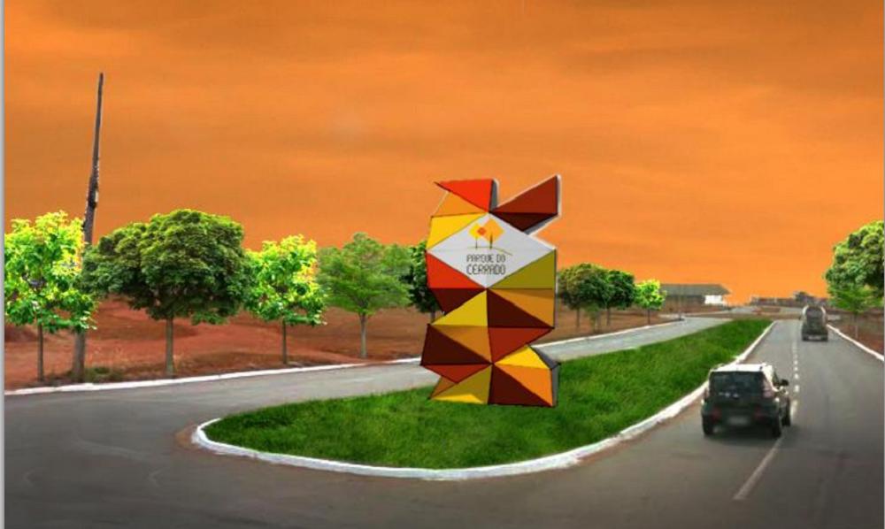 Associação Amigos do Parque do Cerrado irá acompanhar e contribuir com a prefeitura de Goiânia para acompanhar o andamento de todos os passos necessários para que a obra inicie; parque será construído em parceria com a Euroamérica, que doará os insumos para execução do projeto; Parque do Cerrado será o maior de Goiânia, com 706 mil metros quadrados, área que corresponde ao tamanho de oito parques Vaca Brava ou cinco Parque Flamboyant; de acordo com a Amma, trata-se da segunda maior unidade de conservação da capital, perdendo apenas para o Jardim Botânico