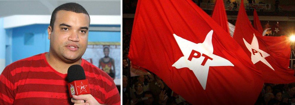 """Secretário Nacional de Juventude do PT, Jefferson Lima, afirmou que uma parte importante da sociedade não aceitará passivamente um eventual golpe para apear a presidente Dilma Rousseff do poder; """"A direita quer derrubar Dilma, isso todo mundo sabe. Porém, creio que eles temem que se isso acontecer, uma parte importante da sociedade não vai aceitar tranquilamente e uma porção importante da juventude sairá às ruas para defender a democracia"""", disse"""