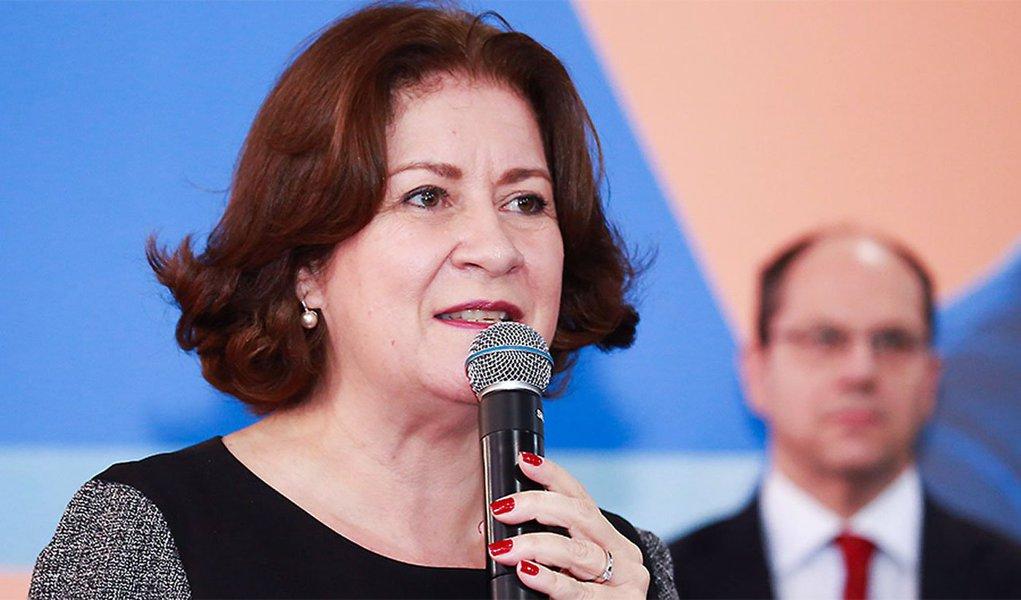 Na presidência da Caixa, Miriam Belchior avisou que pretende discutir nomeações com a presidente Dilma Rousseff e com Aloizio Mercadante, na Casa Civil; precaução teria como objetivo evitar escândalos de corrupção como o que atingiu a Petrobras