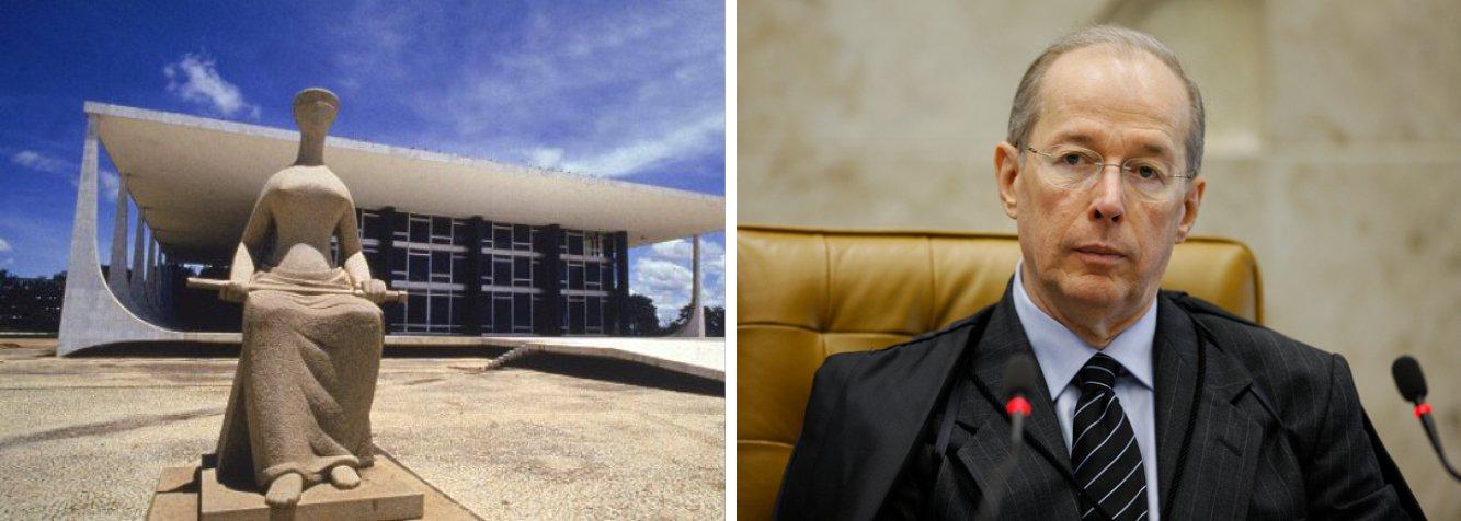 Uma liminar concedida pelo Supremo Tribunal Federal (STF) impede que o Estado de Alagoas seja inscrito nos cadastros de inadimplência da União devido a pendências fiscais encontradas nn Assembleia Legislativa e do Tribunal de Contas; decisão favorável foi tomada pelo ministro Celso de Mello