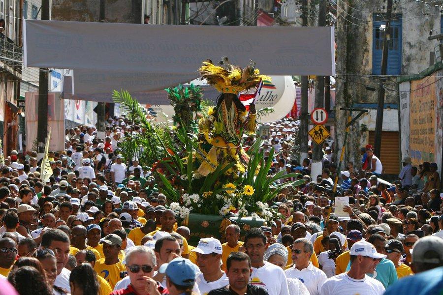 Realizado pela Prefeitura de Salvador, por meio da Fundação Gregório de Mattos, o evento comemora os 192 anos da Independência do Brasil na Bahia; as comemorações começam na terça-feira (30), quando o 'Fogo Simbólico' sai da cidade de Cachoeira, no Recôncavo, em direção a Salvador; o tema do desfile de 2015 será 'Guerreiras da Independência', em homenagem às mulheres que participaram da luta pela Independência da Bahia e do Brasil, representadas por Maria Quitéria, Joana Angélica e Maria Felipa