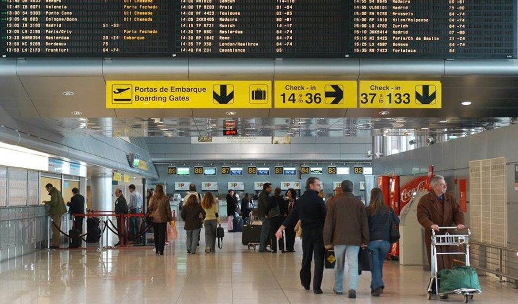 Demanda doméstica por transporte aéreo de passageiros teve alta de 1,2% em maio na comparação com igual período do ano passado, segundo informaçoes da Agência Nacional de Aviação Civil (Anac); oferta no período cresceu 1,7%
