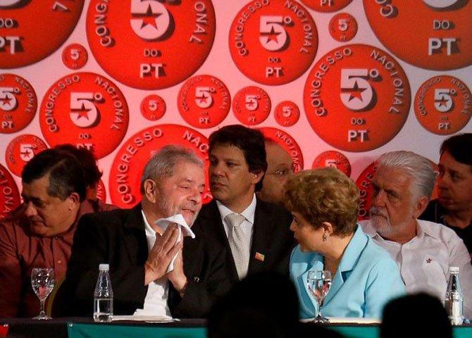 O PT precisa antes de mais nada recompor suas alianças com os setores democráticos e populares, aqueles que foram às ruas garantir a vitória de Dilma no segundo turno