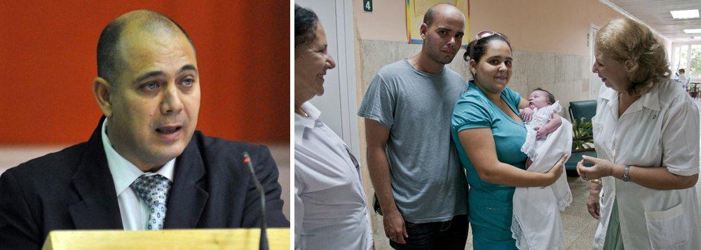 """Ilha governada por Raúl Castro recebeu nesta terça-feira, 30, a validação da Organização Mundial da Saúde (OMS) por ter eliminado a transmissão do vírus HIV e da sífilis de mãe para filho; """"Tudo foi possível por nosso sistema social e pela vontade política desde o mais alto nível. Isso permitiu que um país com poucos recursos tenha feito estas conquistas"""", disse o ministro de Saúde Pública de Cuba, Roberto Morales; ele atribuiu este marco ao sistema de saúde estabelecido após o triunfo da revolução cubana há mais de meio século, um sistema que definiu como """"gratuito, acessível, regionalizado e integral"""""""