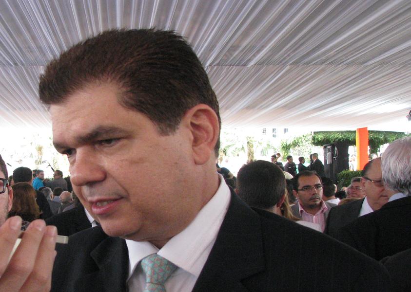 O secretário da Fazenda, Mauro Filho, destacou que descontada a inflação, o incremento deve ser da ordem de 1%