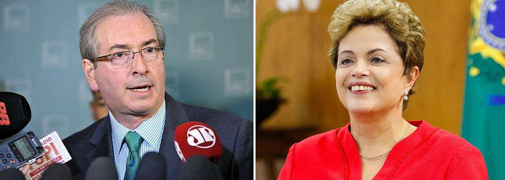 """Em meio à crise política e as manobras da Câmara para votar as contas da presidente Dilma Rousseff, presidente da Casa, Eduardo Cunha (PMDB), reconhece que o movimento pelo impeachment acabou; diz que o processo não pode considerar a interrupção de um mandato por irregularidades praticadas no mandato anterior; """"Será muito difícil levar adiante o processo""""; segundo ele, o impeachment deve ser tratado de forma técnica, não pode ser visto como um 'recurso eleitoral' ou um instrumento para tirar do poder um governo impopular; """"Não se viu até agora nenhum comportamento meu imaturo em relação a isso"""", alega"""